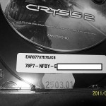 crysis 2 cd key