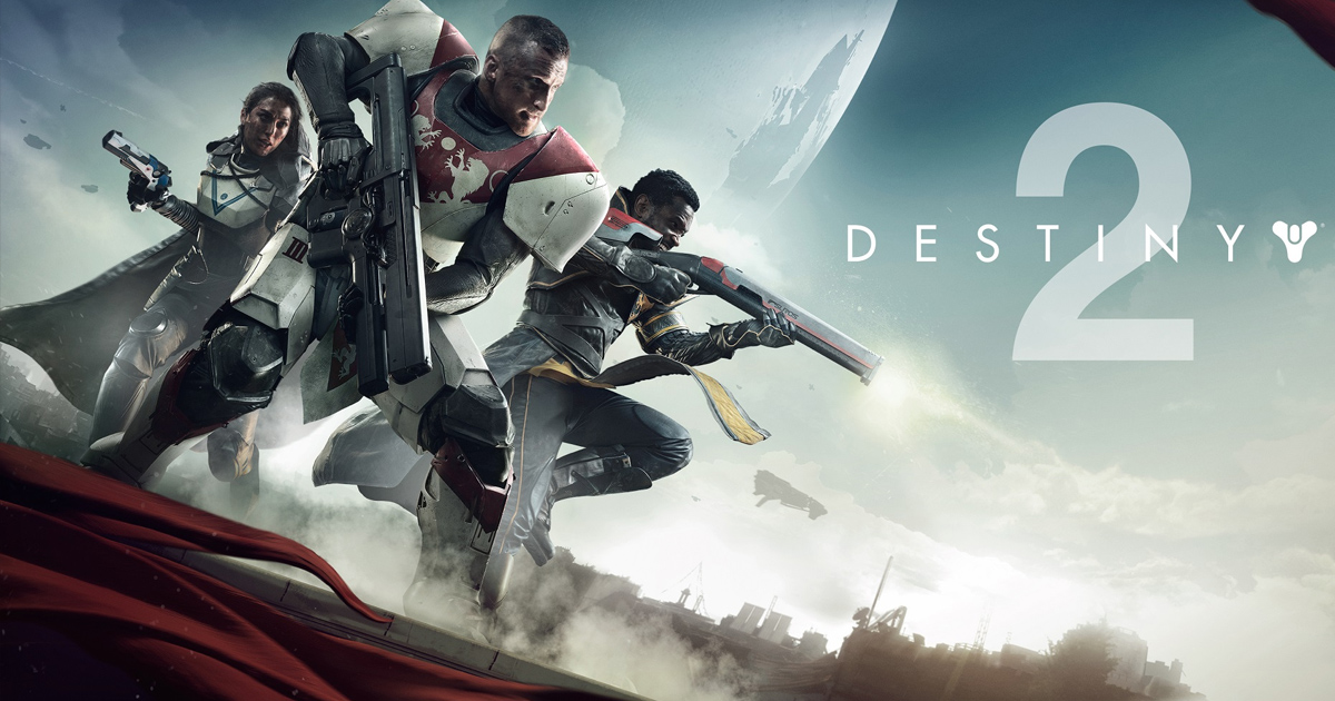 Destiny 2 CD Key PC Download