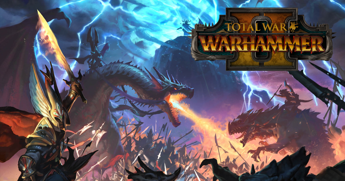 Total War: WARHAMMER 2 CD Key (Steam)