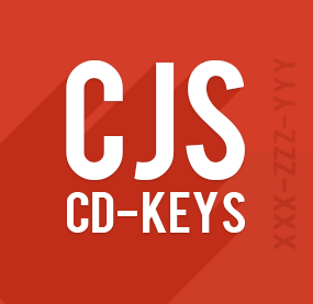 CJS CD Keys - Cheapest Steam Keys, Origin Keys, Xbox Live