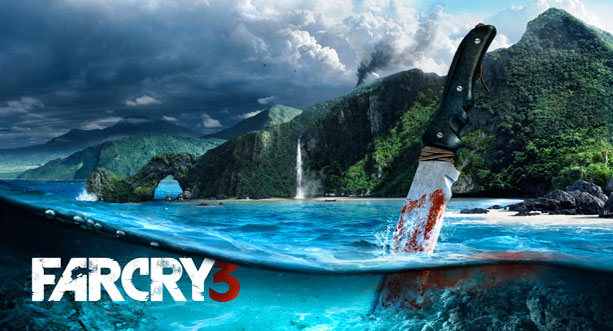 Far Cry 3 Deluxe CD Key