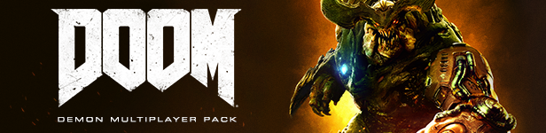 Doom Demon pack DLC