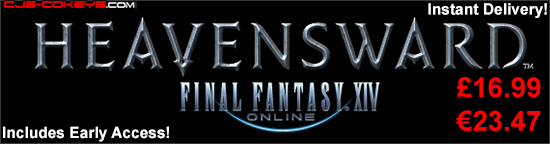 final fantasy heavensward cd key