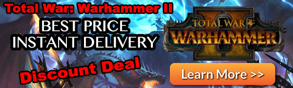 total war warhammer 2 steam key